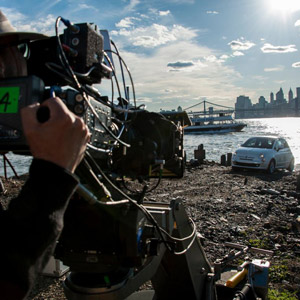 So You Want to Be a TV Commercial Director – Part 1