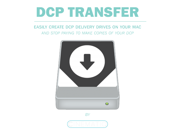 DCP Transfer